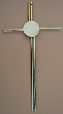 Deckelkreuz Nr. 8172K