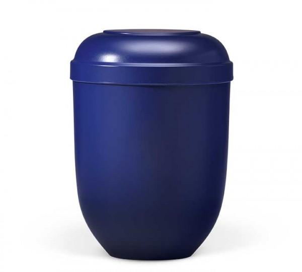 Naturstoffurne nachtblau