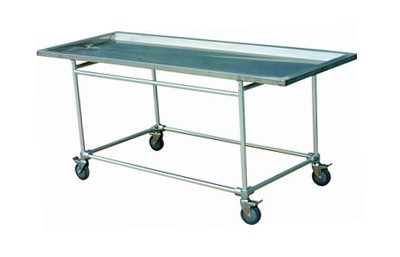 EMBALMING TABLE TS11V