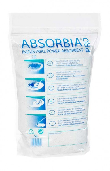 Absorbia Pro Power Absorber