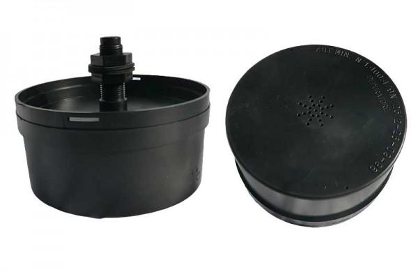 Druckausgleichventil - Reinigungsfilter