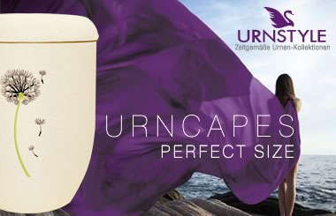 urncapes perfect size