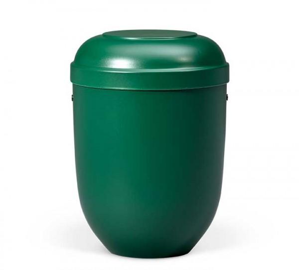 Naturstoffurne kiefergrün