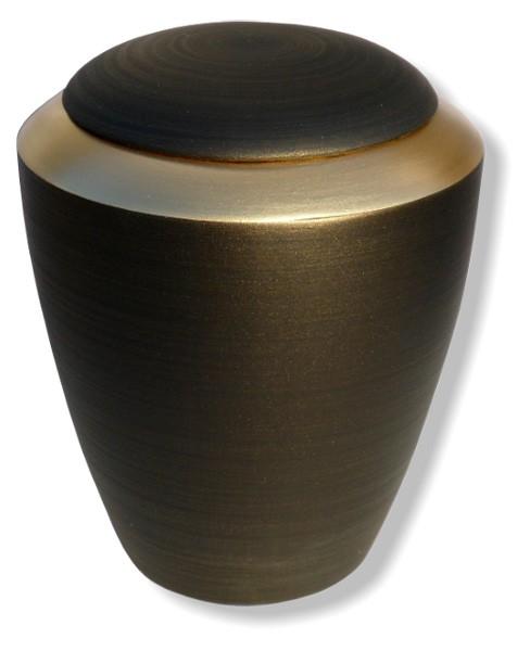 Keramikurne Kore